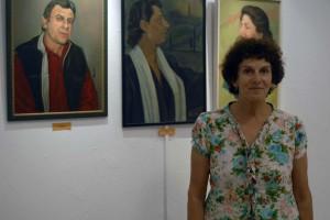 pinturas flamenco