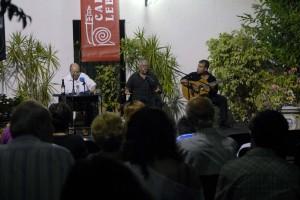 flamenco conferencia
