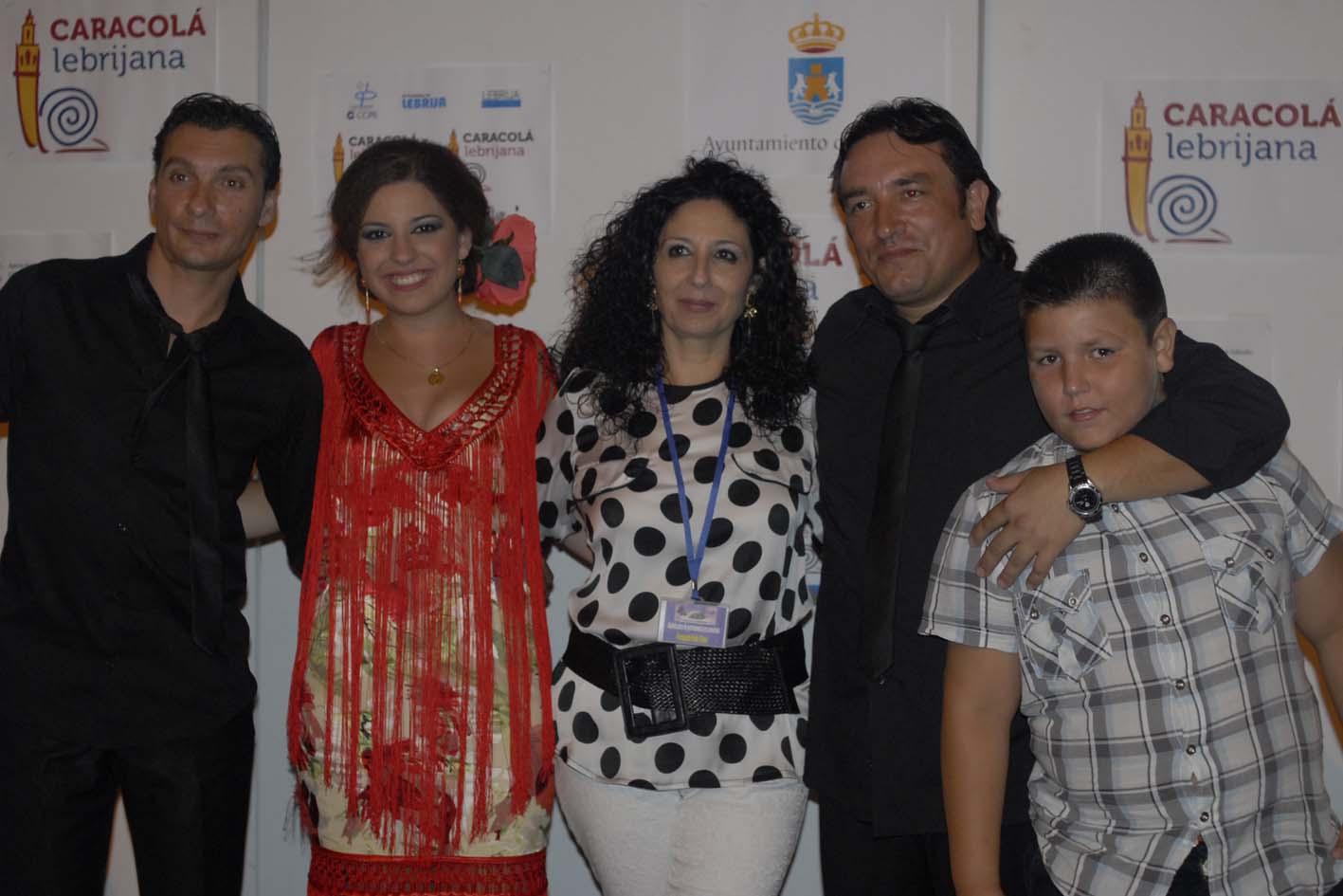 Caracolá 2013