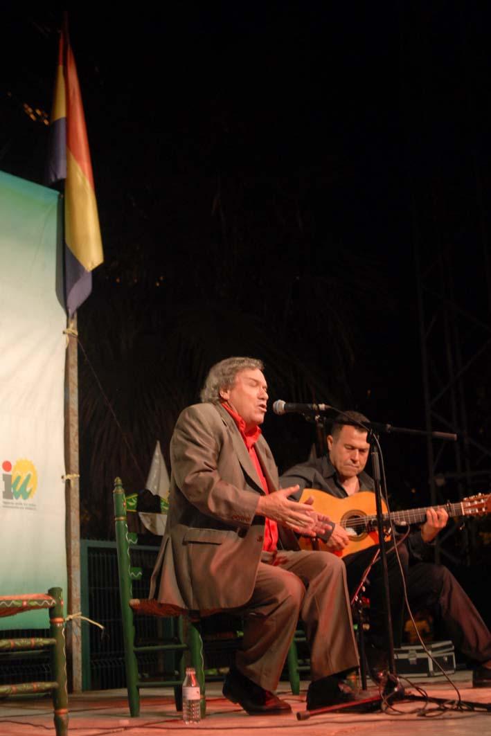 flamenco Lebrija