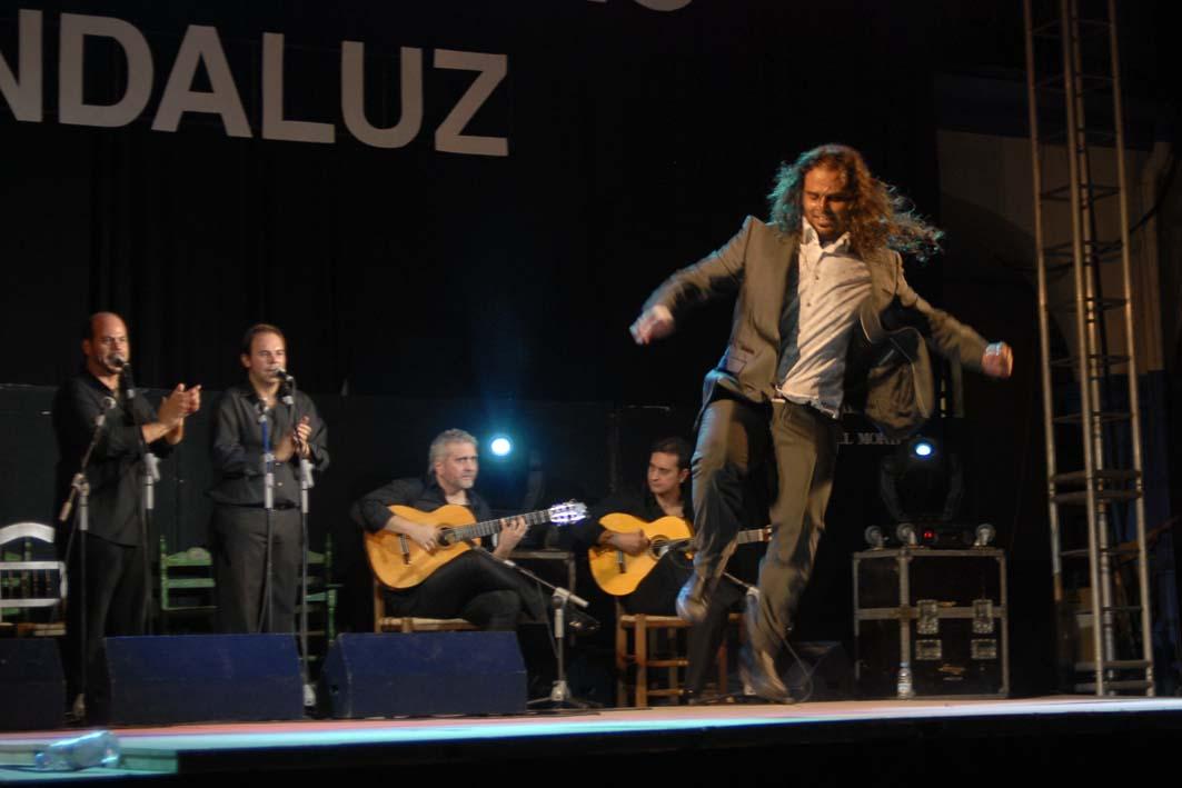 flamenco Morón