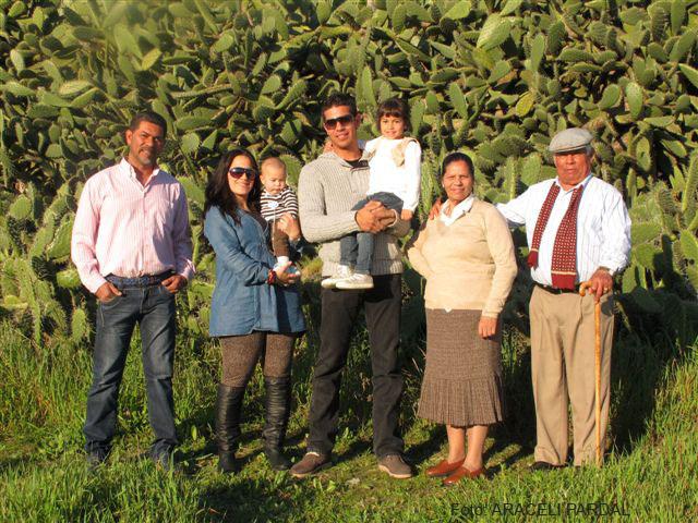 familias gitanas