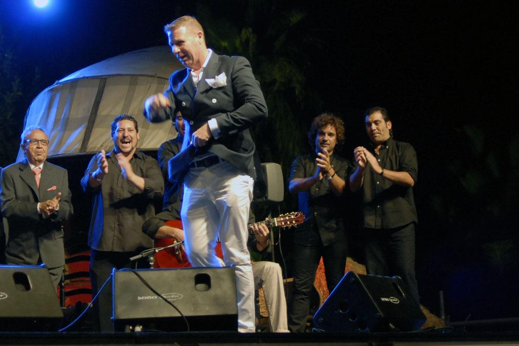 flamenco morancos