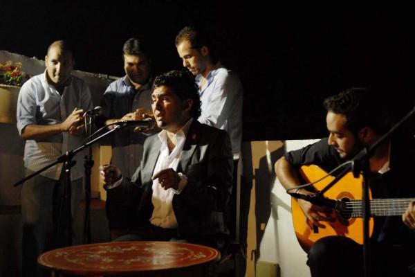 Mundo Flamenco