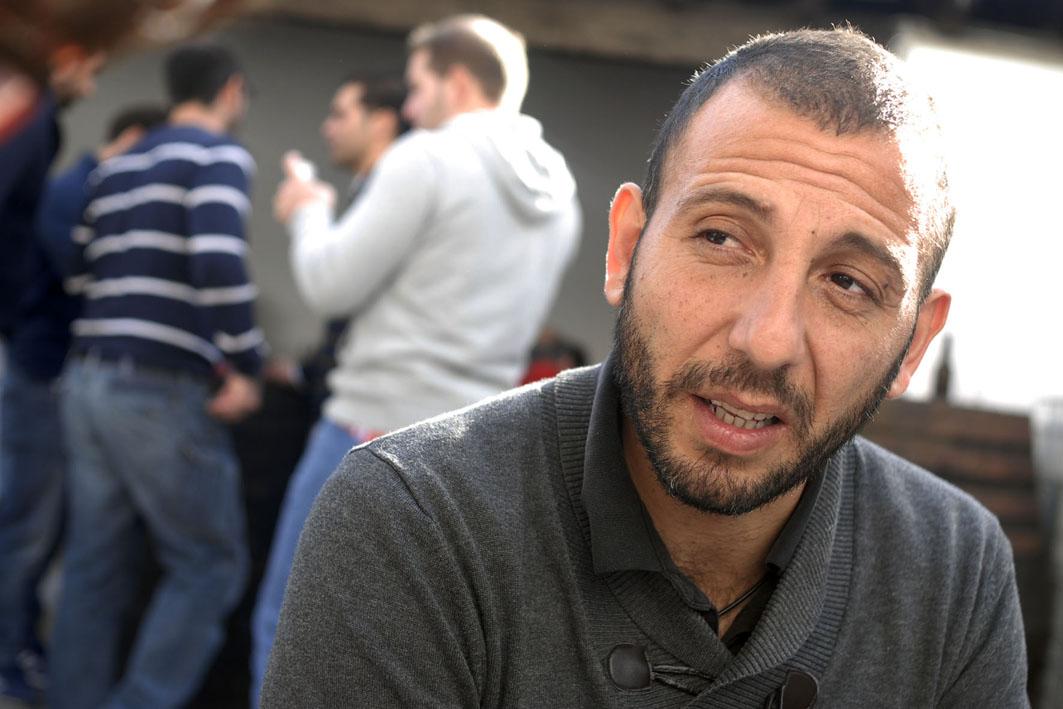 José Bacán