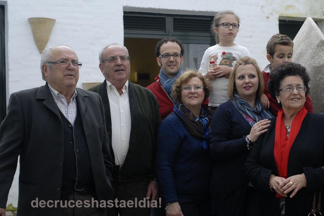 """2014 DOC """"¡De cruces hasta el día!"""""""