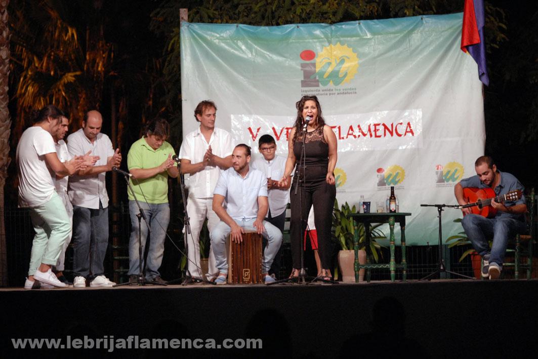 Velá Flamenca