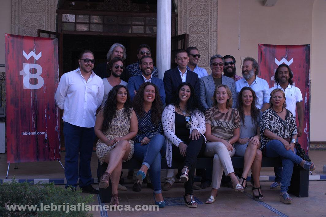 Bienal de Sevilla 2014