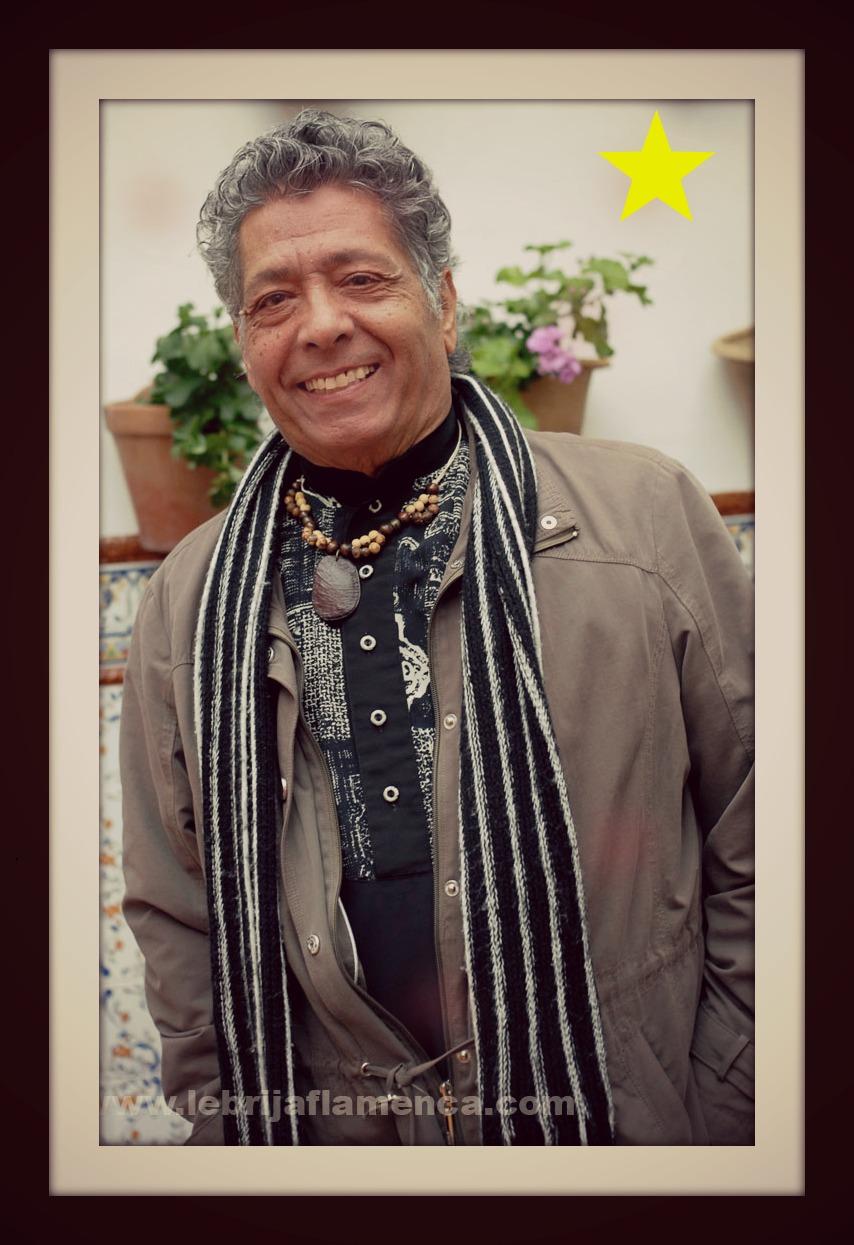 retratos flamencos