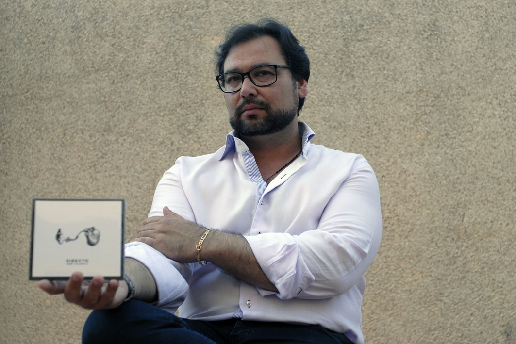 José Valencia