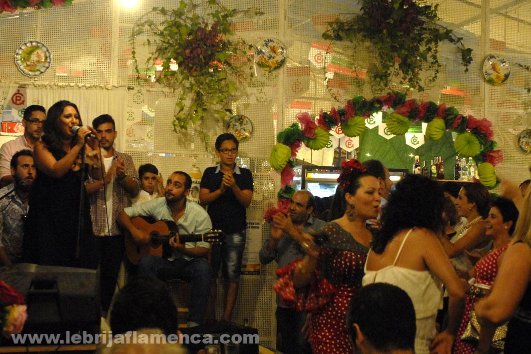 Feria Lebrija
